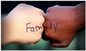 MFC Transracial Adoption Family Group