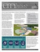 September/October Issue of City News