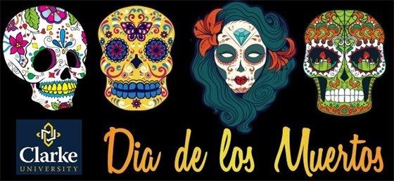 Dia De Los Muertos (Day of the Dead)