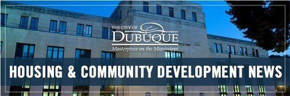 City of Dubuque Public Meeting Notice