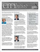 January/February 2020 City News