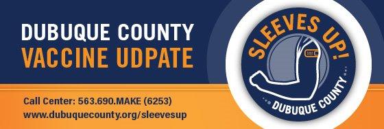 Dubuque County COVID-19 Vaccine Update