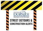 street detour image