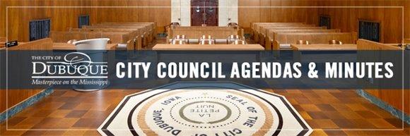 City Council Agendas & Minutes