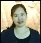 Photo of Laura Ting