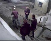 Criminal Mischief suspects.