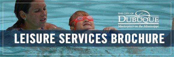 Leisure Services Brochure