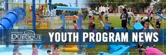 City of Dubuque Season Pool Passes