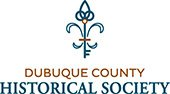 Dubuque County Historical Society Logo