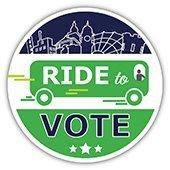 Ride to Vote