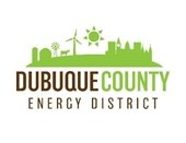 DBQ Co Energy District logo