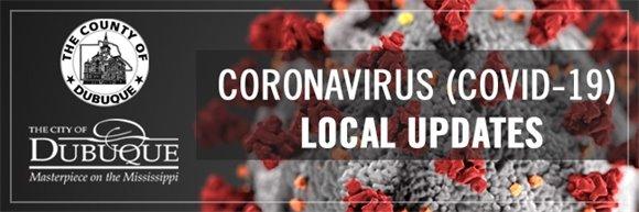 Coronavirus (COVID-19) Local Updates