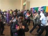 Celebrate Africa Dance