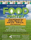 MFC Food Pantry