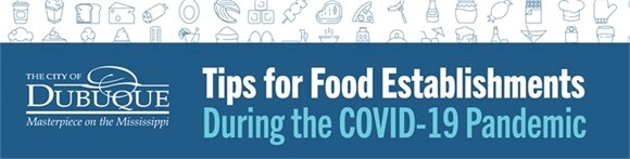 Tips for Food Establishments