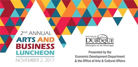 Arts and Business Luncheon