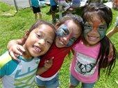 Marshallese Children