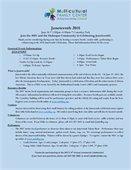 Juneteenth Resource Booth & Vendor Info