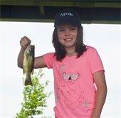 Free Family Fishing Day