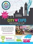 City Expo