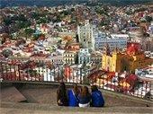 International Travel Club - Mexico!