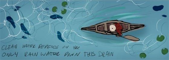"""The Fisherman"" by Chloe Peil"