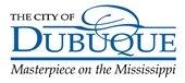 City of Dubuque logo