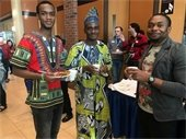 Celebrate Africa - African Guests