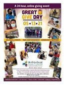 MFC Great Give Day