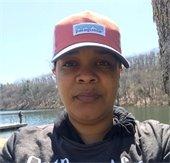 Jackie Hunter, MFC Director & Outdoor Afro Leader Iowa-Wisconsin