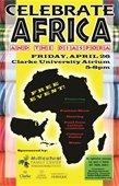 Celebrate Africa & The Diaspora