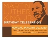 MLK Jr. Birthday Celebration