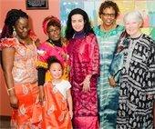Celebrate Africa 2016