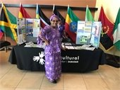 Celebrate Africa Mary G