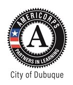 City of Dubuque Americorps