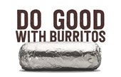 Chipotle Fundraiser for the MRC