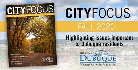 City Focus - Fall 2020