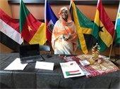 Celebrate Africa Sudan