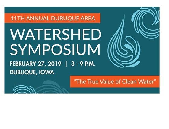 watershed symposium invite