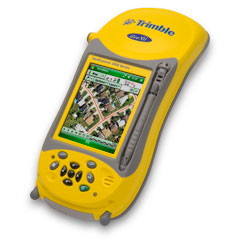 2008 GeoXH Series GPS Unit