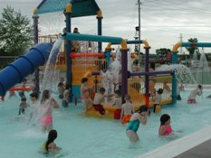 Water Playground photo