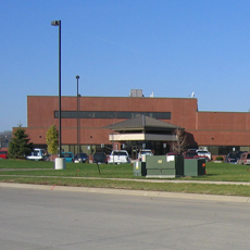 Municipal Services Center