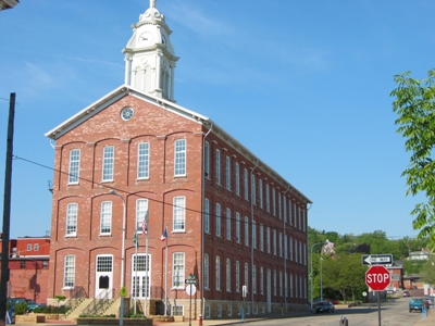 Dubuque City Hall