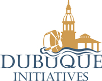 Dubuque Initiatives Inc Logo