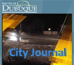 Bee Branch City Journal