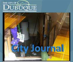 Green Alley City Journal