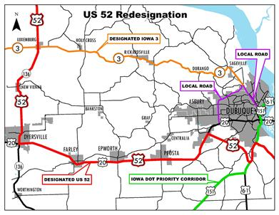 Dubuque SW Arterial - US52  TJ Redesignation.jpg