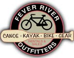 Fever River Outfitters Rentals