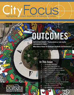 City Focus - March 2015