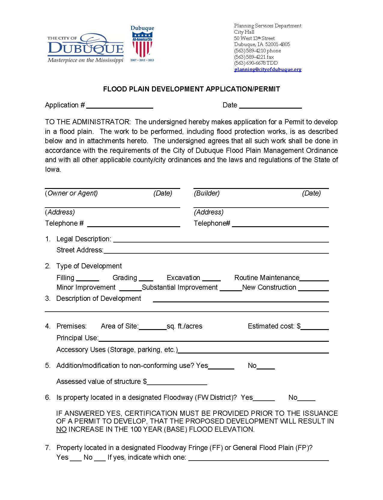 Flood Plain  Permit application form 11_10_Page_1